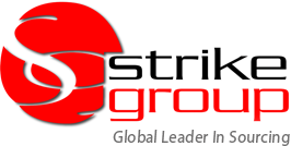 Strike Group, Logo